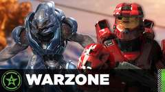 Let's Play - Halo 5 Warzone