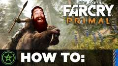 far cry primal how to throw bombs
