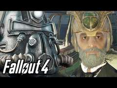LORENZO & THE ARTIFACT - Fallout 4 Part 44