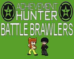 Achievement Hunter Battle Brawlers