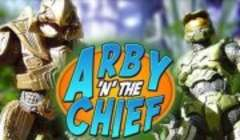 Arby n the Chief