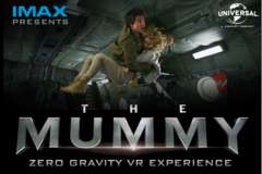 The Mummy VR