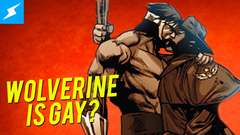 Wolverine is Gay? | Desk of DEATH BATTLE