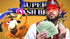 BETTING ON AMIIBOS • Smash Bros Gambling Tournament