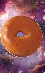 SpaceBagel