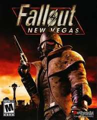 Fallout New Vegas Held Back