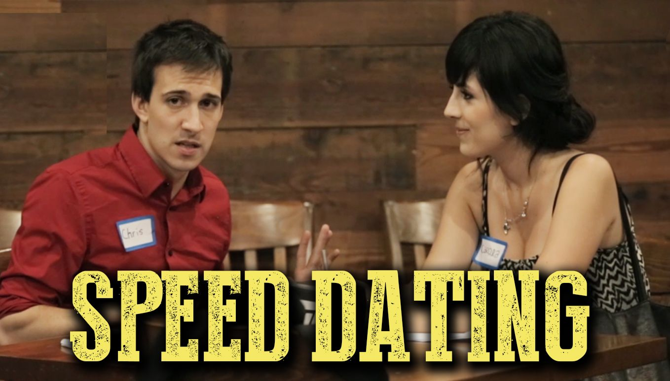The speed dating challenge