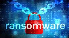 Ransomware makes millions