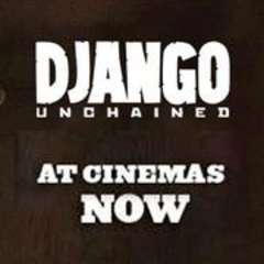 Django Unchained UK & IRE