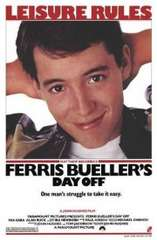 Ferris buelers day off