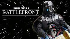 DARTH VADER IS A B*TCH - Star Wars: Battlefront Gameplay