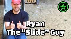 "Ryan The ""Slide"" Guy"