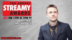 2013 Streamy Awards