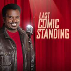 Official Last Comic Standing Page