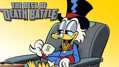SCROOGE MCDUCK IS HOW RICH?!