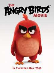 Angry Birds opening weekend