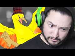 SEXUAL POKEMON - THE HAT Random Gameplay