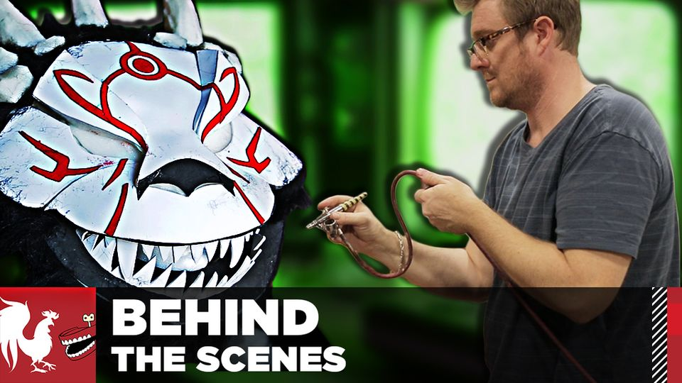 Five Nights at Freddy's In Real Life - Behind the Scenes
