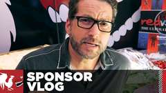 Burnie's Vlog: December 16, 2015