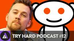 Bolen Discovers the Internet - Try Hard Podcast #12