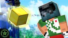 Minecraft – Episode 246 – Clouds X Part 2