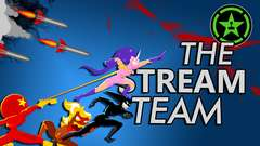 Speedrunners Gameplay - The Stream Team (Twitch Highlights)