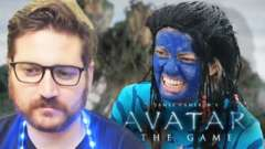 WE BLUE OURSELVES - Avatar Gameplay