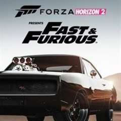 Forza Horizon 2 Presents Fast & Furious