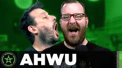 Geoff's Super Sour Balls - AHWU for December 21st, 2015 (#296)