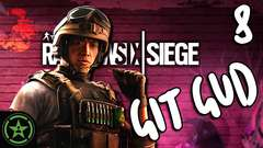 Rainbow Six Siege: Git Gud 8 - Git Blood Orchid Gud