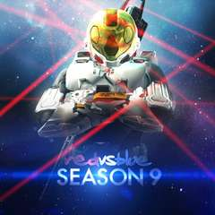 RvB Season 9 on Amazon