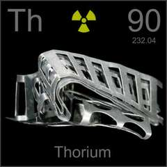 China Developing Thorium Reactor