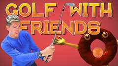 HOT AND JUICY TIPS • Golf With Friends Gameplay