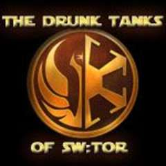 SWTOR Drunk Tanks