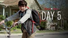 "Character Featurette: ""Introducing Sam"""