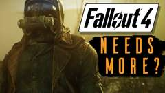 Fallout 4 NEEDS MORE? - #43