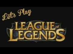 RT League of Legends.