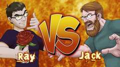 Episode 28: Ray vs. Jack