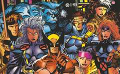 Next X-Men movie takes place in the 90's