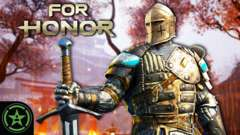 For Honor - Dominion