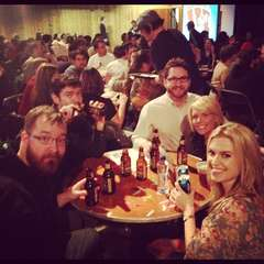 "The ""Seattle"" trivia team"