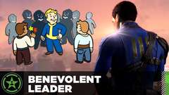 Fallout 4 - Benevolent Leader Guide