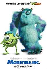 Monster's, Inc.