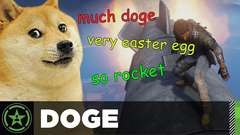 Just Cause 3 - Doge Mode Easter Egg