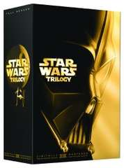 Official Star Wars Trilogy