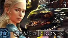 Let's Watch - Telltale Game of Thrones - Episode 3: The Sword in the Darkness