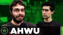 The Gang's All Here – AHWU for April 25th, 2016 (#314)