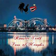 Rooster Teeth Fans of Memphis (RTFM)