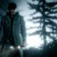 The first Alan Wake DLC is called The Signal, the second one is The Writer
