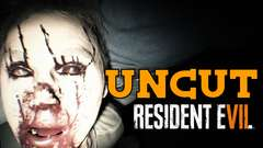Resident Evil 7 Uncut - Fullhaus